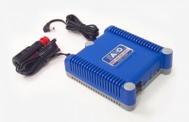 LIFTKAR HD Cargador para el automóvil BC 10-30 VDC