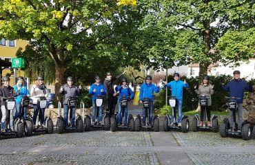 excursión anual del team de SANO