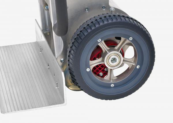 ruedas principales