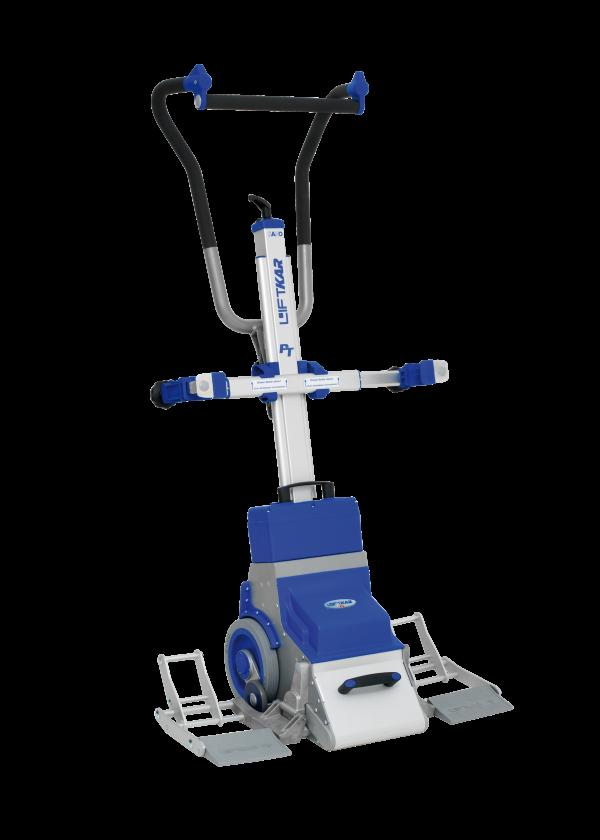 Sube-escalera eléctrico LIFTKAR PT Universal